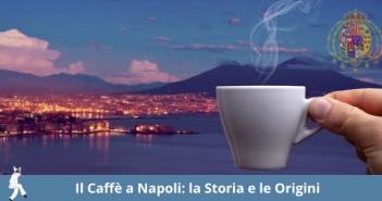Il caffè napoletano: storia e origini.